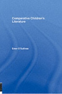 Cover Comparative Children's Literature