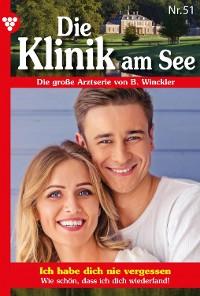 Cover Die Klinik am See 51 – Arztroman