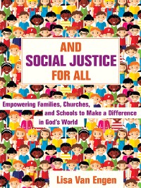 Cover And Social Justice for All