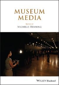Cover Museum Media