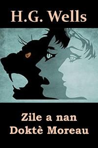 Cover Zile a nan Doktè Moreau