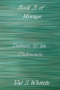 Cover Tribute to an Unknown