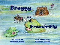 Cover Froggy and French Fly