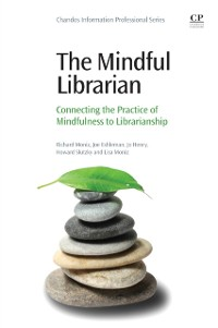 Cover Mindful Librarian