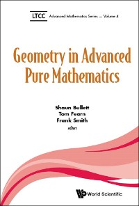 Cover Geometry In Advanced Pure Mathematics