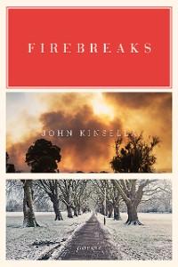 Cover Firebreaks: Poems