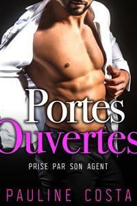 Cover Portes Ouvertes - Prise par son Agent