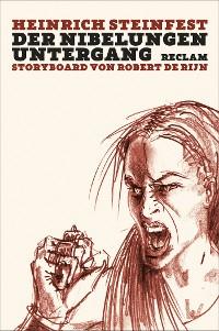 Cover Der Nibelungen Untergang