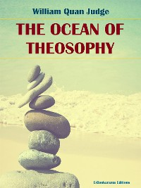 Cover The Ocean of Theosophy