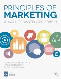 Cover Principles of Marketing