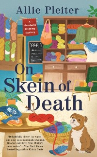 Cover On Skein of Death