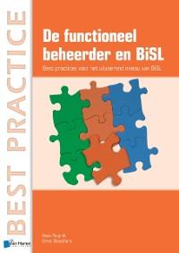 Cover De functioneel beheerder en BiSL®
