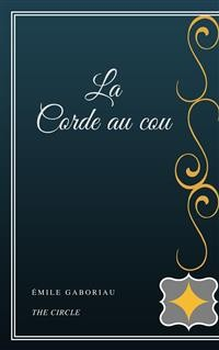 Cover La Corde au cou