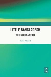 Cover Little Bangladesh