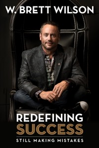 Cover Redefining Success