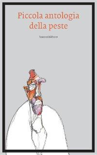 Cover Piccola antologia della peste