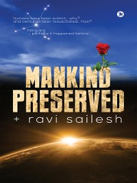 Cover Mankind Preserved