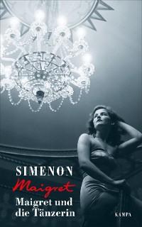 Cover Maigret und die Tänzerin