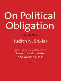 Cover On Political Obligation