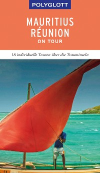 Cover POLYGLOTT on tour Reiseführer Mauritius/Réunion