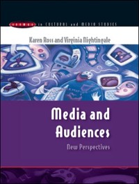 Cover Media and Audiences