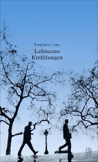 Cover Lehmanns Erzählungen oder So schön war mein Markt