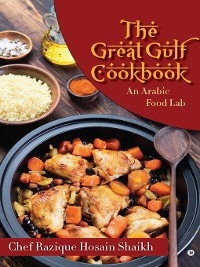 Cover The Great Gulf Cookbook
