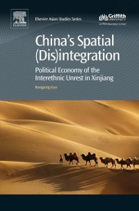 Cover China's Spatial (Dis)integration