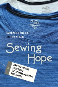 Cover Sewing Hope