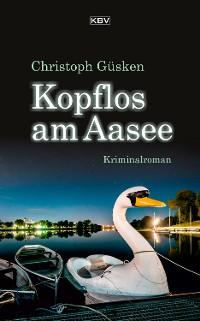 Cover Kopflos am Aasee