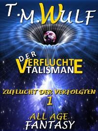 Cover Zuflucht der Verfolgten 1