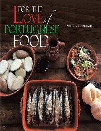Cover For the Love of Portuguese Food
