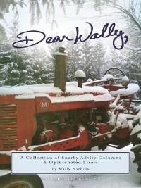 Cover Dear Wally