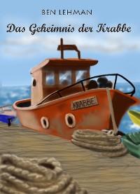 Cover Das Geheimnis der Krabbe
