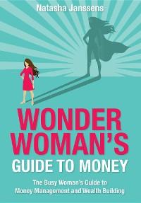 Cover Wonder Woman's Guide to Money