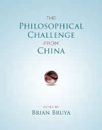Cover Philosophical Challenge from China