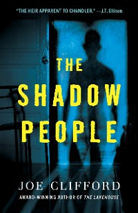 Cover The Shadow People