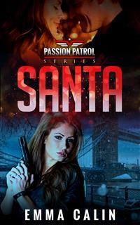 Cover Seduction of Santa