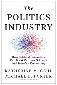 Cover The Politics Industry