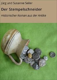 Cover Der Stempelschneider