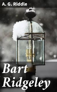 Cover Bart Ridgeley