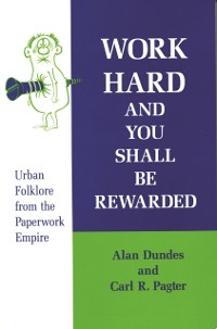 Cover Work Hard and You Shall Be Rewarded