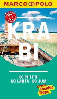 Cover MARCO POLO Reiseführer Krabi, Ko Phi Phi, Ko Lanta