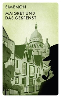 Cover Maigret und das Gespenst