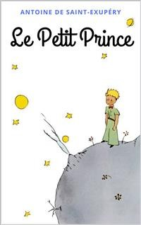 Cover Le Petit Prince