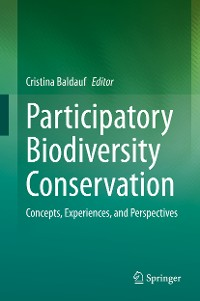 Cover Participatory Biodiversity Conservation