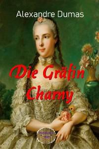 Cover Die Gräfin Charny