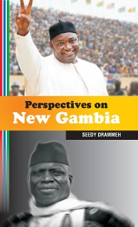 Cover Perspectives on New Gambia