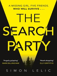 Cover The Search Party