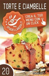 Cover Torte e Ciambelle
